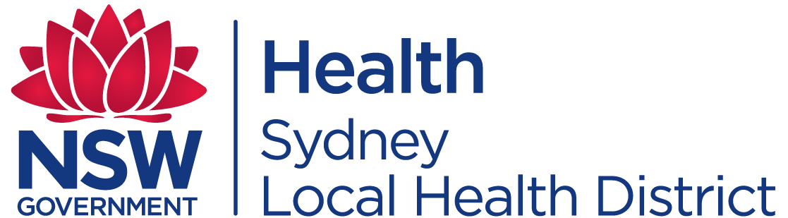 NSW Health Sydney Local Health District